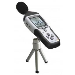 Sonomètre 8852SI avec mallette et accessoires