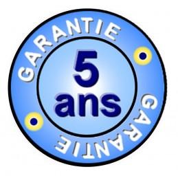 Icône - Garantie 5 ans