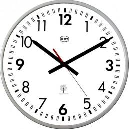 Horloge métal -...