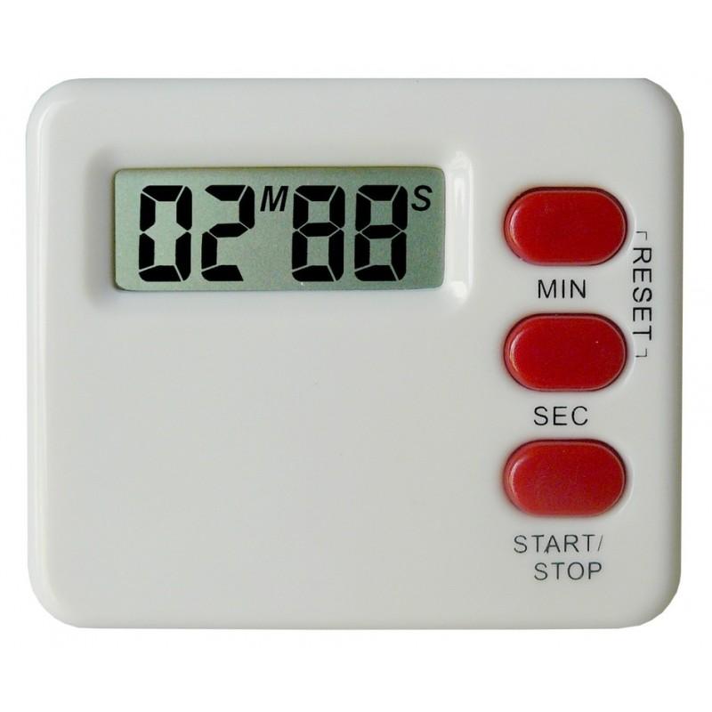 Minuteur - Compteur ou Décompteur 100 mn