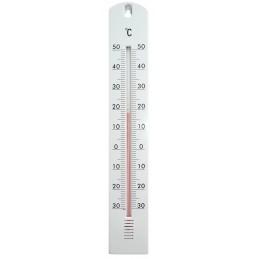 Thermomètre classique géant