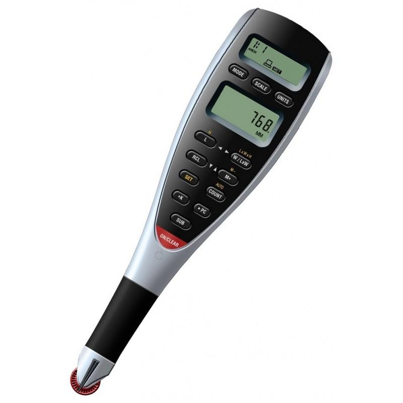Curvimètre professionnel - Sortie USB