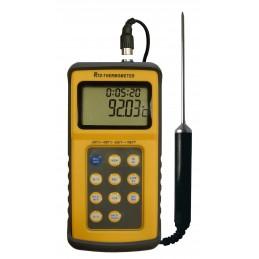 Thermomètre - sonde PT100 - Avec certificat de calibration