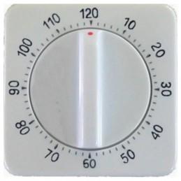 Minuteur mécanique 120 mn