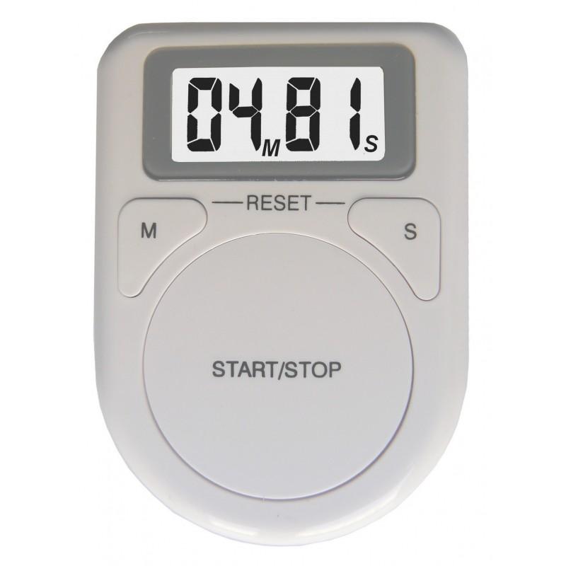 Minuteur - Compteur - Décompteur 100 mn - Miniature