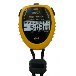 Chronomètre 503CA - Jaune