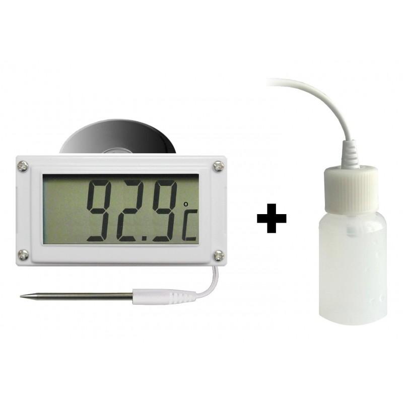 Module de température 9290AT + Ralentisseur thermique