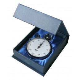 Chronomètre mécanique 1/100mn T30min
