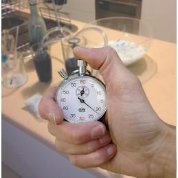 Chronomètre mécanique - 1/10 T15 mn - 2 fonctions