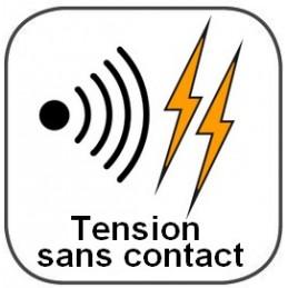 Détecteur sans contact de tension AC