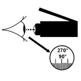 Clinomètre