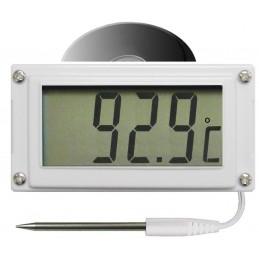 Module thermomètre avec sonde - Alarme t°