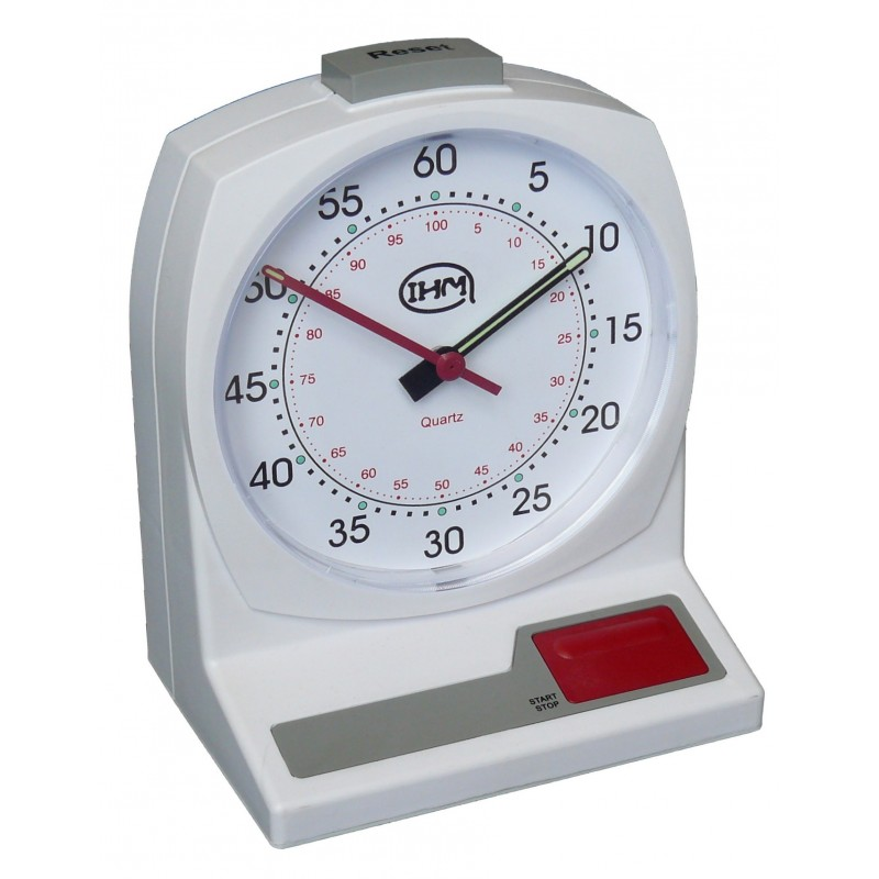 Compteur de table quartz