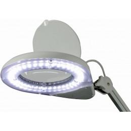 Lampe loupe - 2,25 X - 60 LEDs HQ