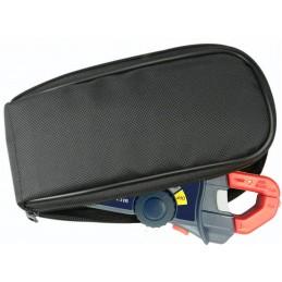 Mini pince ampèremétrique compact - Torche LED - Détection tension sans contact