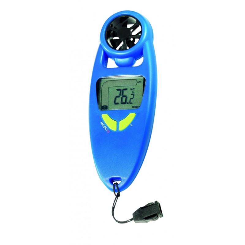 Anémomètre / Thermomètre digital
