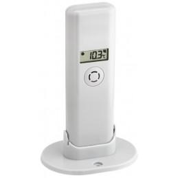 Emetteur Thermo / Hygromètre ambiant avec afficheur