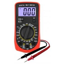 Multimètre digital - Spécial électronique