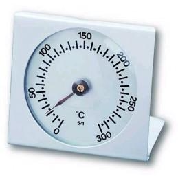 Thermomètre spécial four