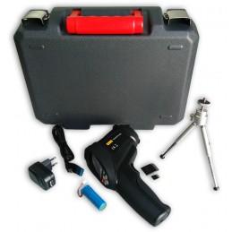 Caméra thermique IR3 - 32x31 px (IR)