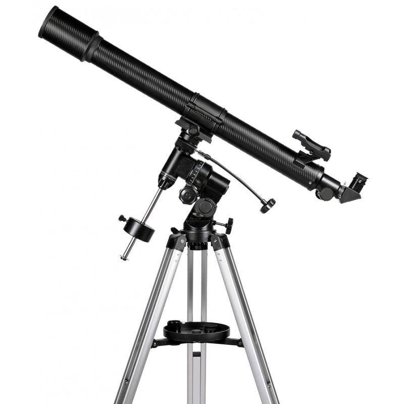 Lunette astronomique 70/900 - Lune et planètes