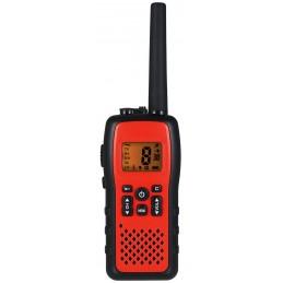 Paire de talkies walkies portée 10km - Etanche IPX7
