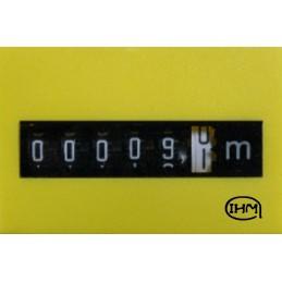 Compteur - Odomètre 1516TR