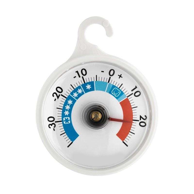 Thermomètre ABS pour congélateur - Fixation crochet