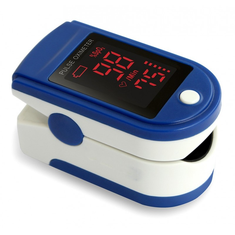 Oxymètre / Cardio-fréquencemètre