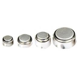 Pile zinc-air auditive - Lot de 6