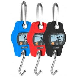 Dynamomètre digital - Portée de 60kg à 300kg