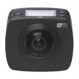 Caméra d'action HD à 360° avec WiFi