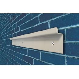 Compte-seconde cruciforme ETANCHE IP67 pour la piscine exterieure - Dim : 625x625 mm