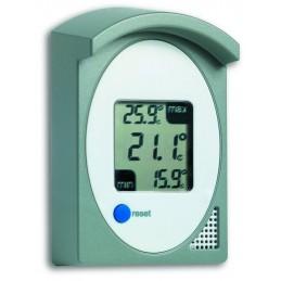 Thermomètre extérieur / congélateur / réfrigérateur - Maxi/mini
