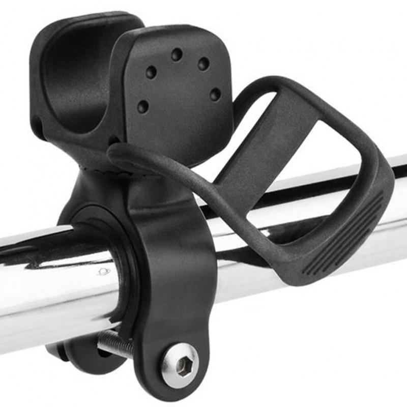 Support vélo pour lampe torche Led Lenser®