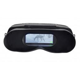 Monoculaire de vision nocturne - 3-6X20 - Portée 100 m