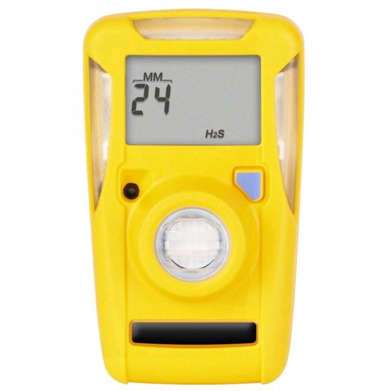 Détecteur de gaz H2S - Durée de vie 2 ans