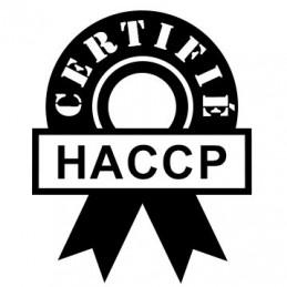 Module de température avec sonde ambiante - Conforme HACCP