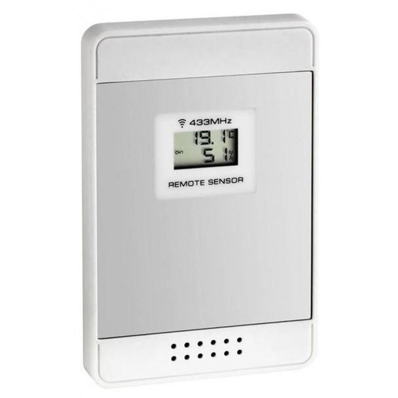 Emetteur thermo/hygromètre pour station météo 3534T