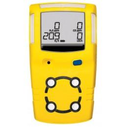 Détecteur de gaz O2 / H2S / CO / %EL - Durée de vie illimitée