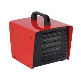 Radiateur / ventilateur industriel - Format compact