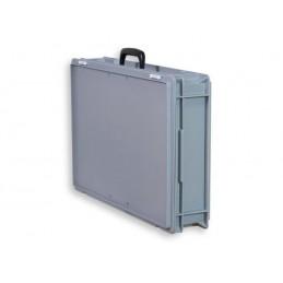 Valise de transport pour pupitre de commande de l'afrficheur 5015FE