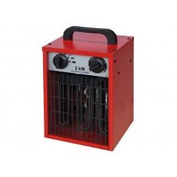 Radiateur / ventilateur industriel - A poser