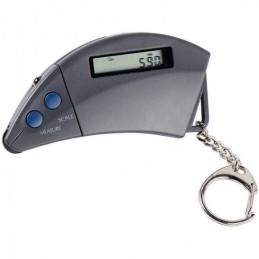 Curvimètre digital - Calcultrice / Horlgoe