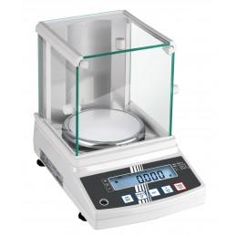 Balance de laboratoire Homologuée - Portée 620 g / Lecture 0,001 g
