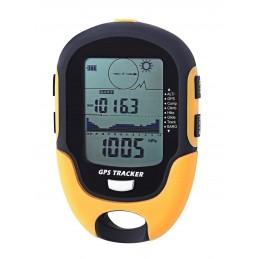 Altimètre multifonctions / Tracker GPS 9 points