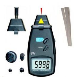 Tachymetre optique et mecanique