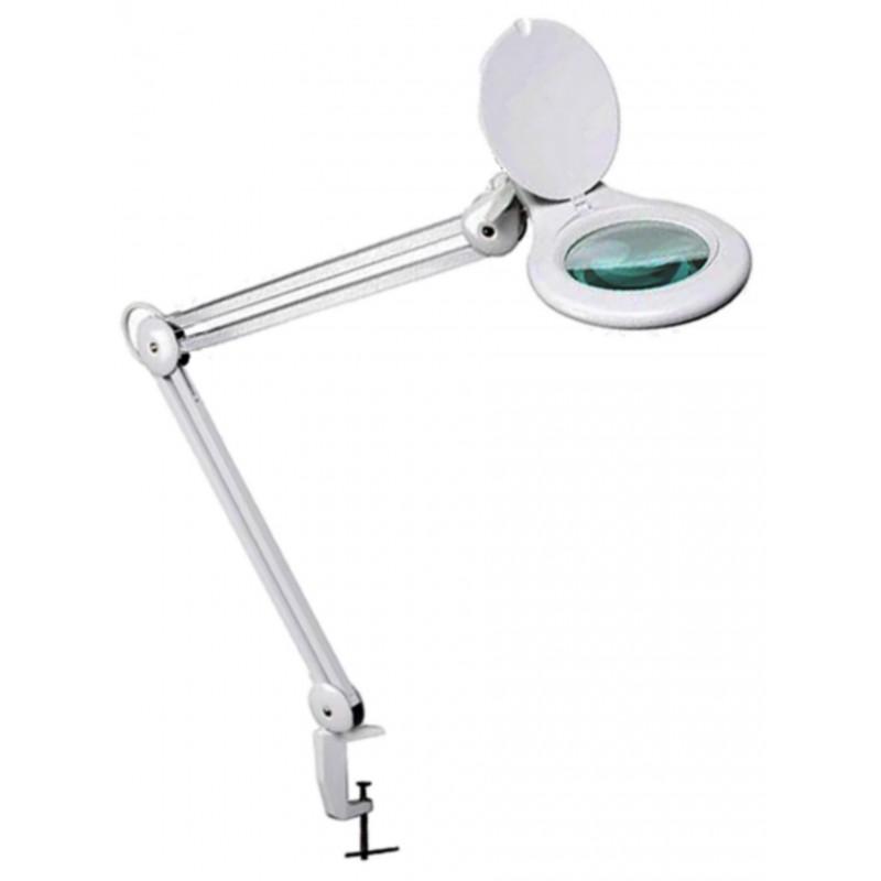 Lampe loupe - 2,25 X - 48 LEDs HQ
