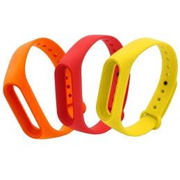 Bracelet silicone en CADEAU