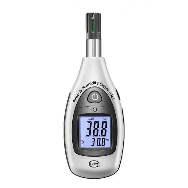 Thermo/Hygromètre digital de poche